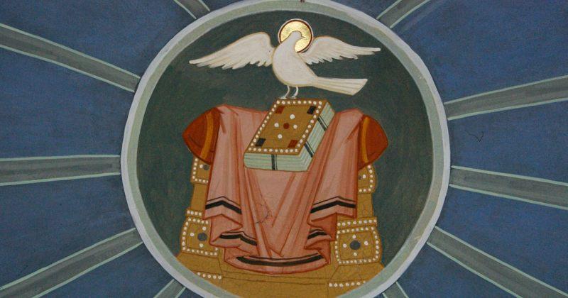 მართლმადიდებელი ეკლესიის პირველი აპოლოგია