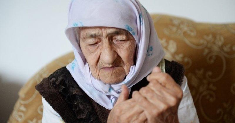 მსოფლიოს ყველაზე ასაკოვანი ადამიანი 1 ივნისს 129 წლის გახდება