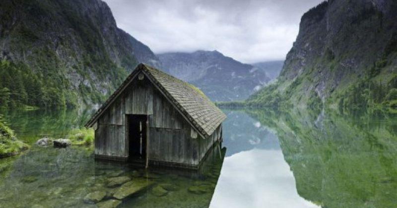 ყველაზე ლამაზი მიტოვებული ადგილები მსოფლიოში