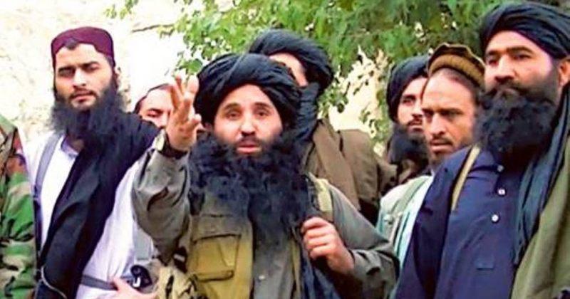 ავღანეთში პაკისტანელი თალიბების ლიდერი მოკლეს