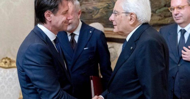 იტალიაში სამთავრობო კოალიცია შეიქმნა, პრემიერმინისტრი კვლავ ჯუზეპე კონტეა