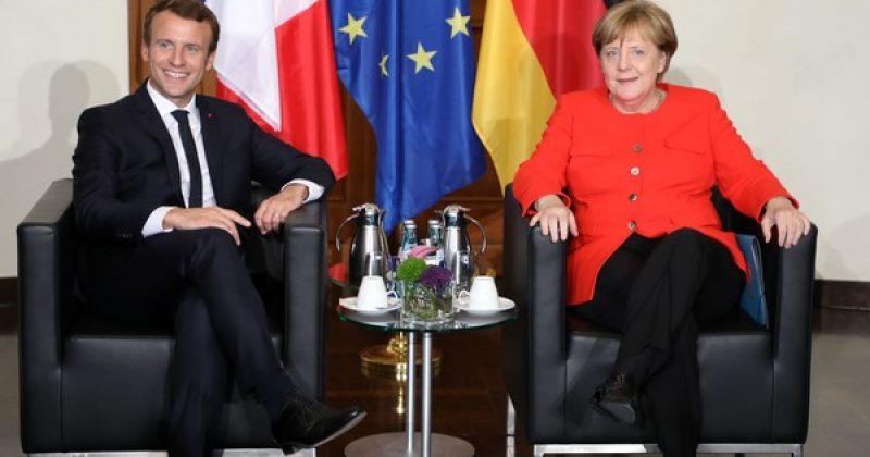 გერმანია და საფრანგეთი ევროპის ეკონომიკის აღსადგენად  €500 მილიარდიან ფონდს შექმნიან