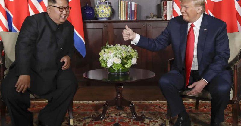 ამერიკული მედიის მიხედვით ჩრდილოეთ კორეა  ურანის გამდიდრებას აგრძელებს