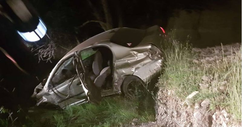 იანვარ-მარტში საქართველოში ავტოავარიის შედეგად 134 ადამიანი დაიღუპა, აქედან 33 - ქვეითი