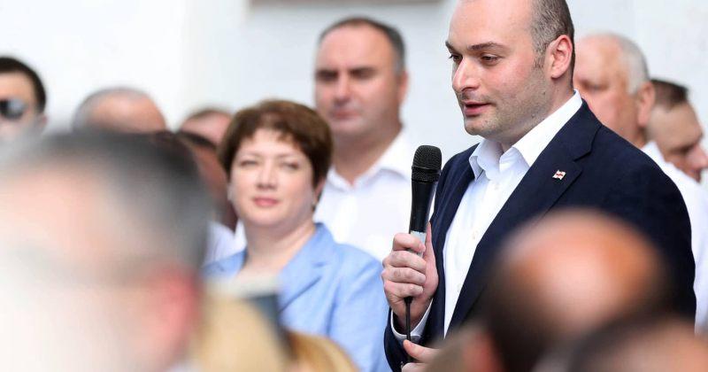 პრემიერმინისტრი: არჩევნების შედეგების ეჭვქვეშ დაყენების მცდელობა განწირულიამარცხისთვის