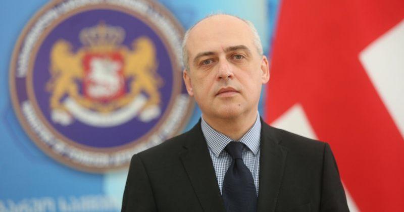 საგარეო საქმეთა მინისტრი 16-17 მაისს ოფიციალური ვიზიტით უკრაინას ეწვევა