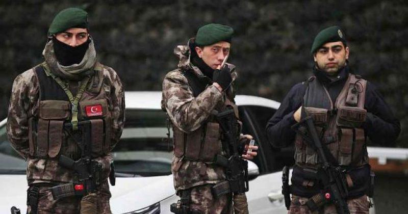 ანკარაში ISIS-თან კავშირის ბრალდებით 14 პირი დააკავეს