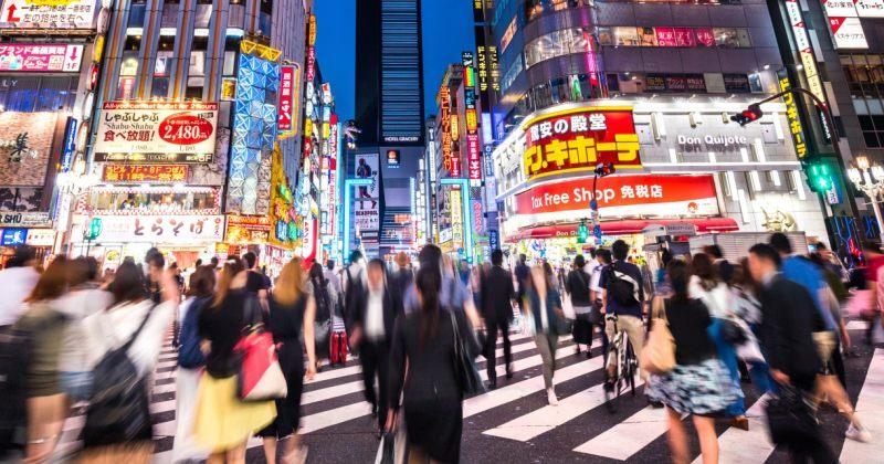 საქართველოში ერთ მოსახლეზე ორჯერ მეტი ბიუროკრატი მოდის, ვიდრე იაპონიაში