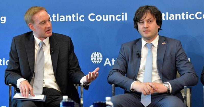 კობახიძე: რუსეთთან პრაგმატული პოლიტიკით საშინაო სტაბილურობის მაღალ დონეს მივაღწიეთ