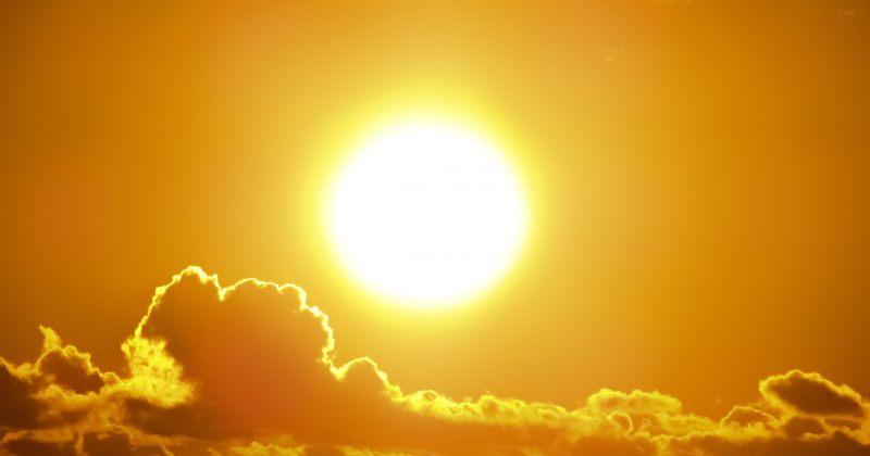 """""""ტემპერატურა მნიშვნელოვნად მოიმატებს"""" – როგორი ამინდი იქნება 27-30 აგვისტოს"""