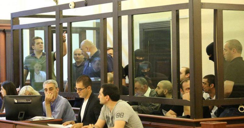 ქართული მარშის 6 წევრიდან 4, მათ შორის ლადო სადღობელაშვილი გირაოთი გათავისუფლდა
