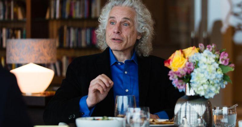 სტივენ პინკერი: ახალ ამბებში არ ჩანს, მაგრამ კაცობრიობის მდგომარეობა უმჯობესდება