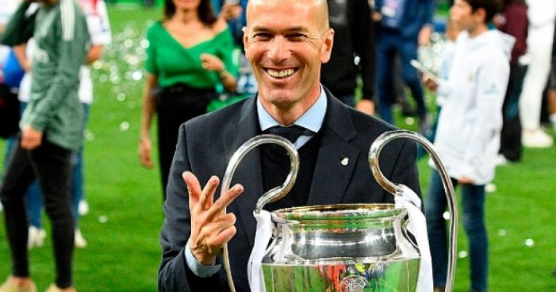 FIFA-მ 2018 წლის საუკეთესო მწვრთნელის ტიტულზე კანდიდატები წარადგინა