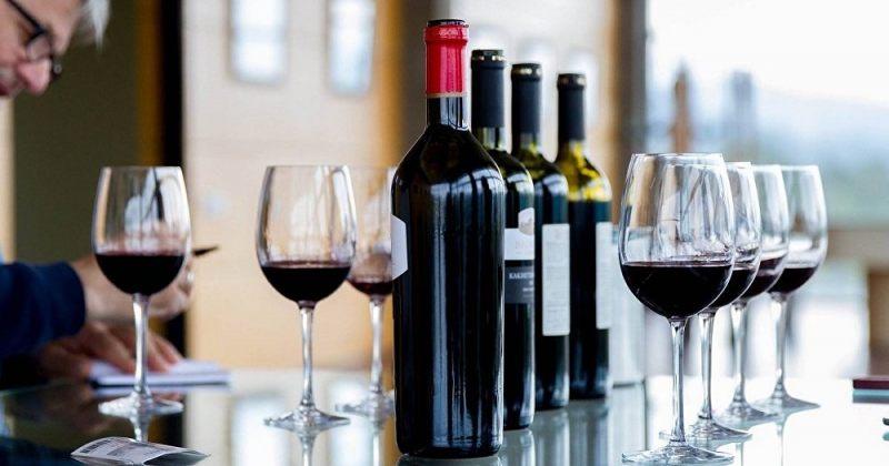 ღვინის სააგენტო: ბოლო 7 თვეში ექსპორტირებული ღვინის ღირებულება 114,2 მლნ დოლარს აჭარბებს