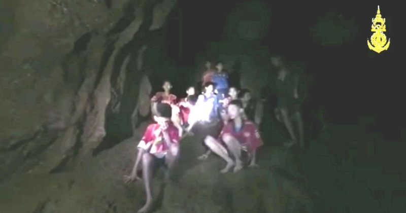 ტაილანდის მღვიმიდან მაშველებმა უკვე 11 ბიჭი გამოიყვანეს