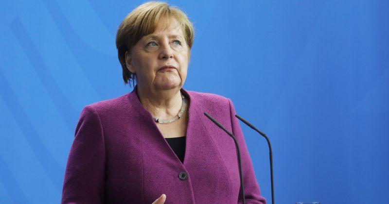 მერკელი: გერმანიაში საქართველოდან თავშეფრის მაძიებელთა რაოდენობა შემცირდა