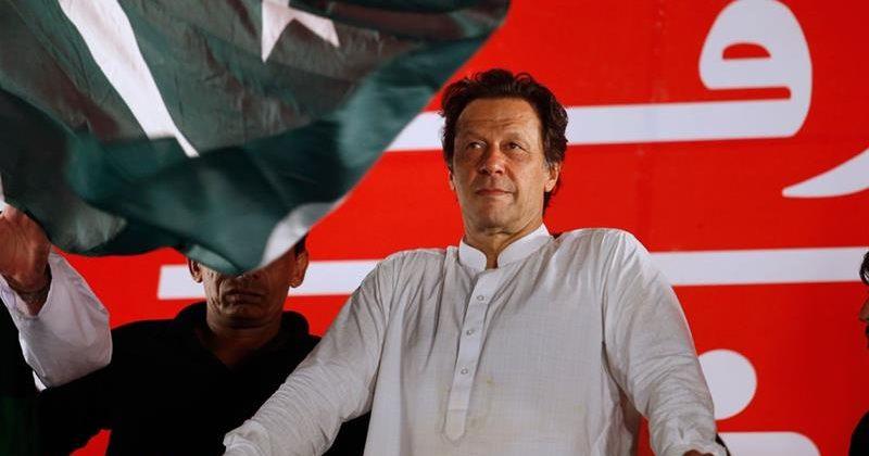 წინასწარი შედეგებით პაკისტანის არჩევნებში იმრან ხანმა გაიმარჯვა