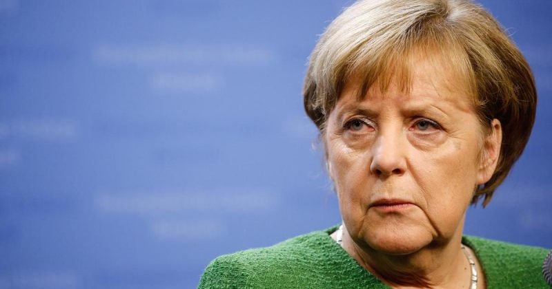 მერკელი: NATO-ს შენარჩუნება ახლა უფრო მნიშვნელოვანია, ვიდრე ეს ცივი ომის დროს იყო