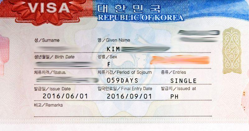 კორეის რესპუბლიკა, საქართველოს მოქალაქეებისთვის, სავიზო რეჟიმს ამარტივებს
