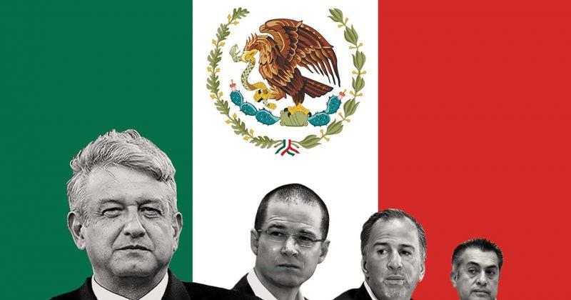 დღეს მექსიკაში საპრეზიდენტო და საპარლამენტო არჩევნები იმართება