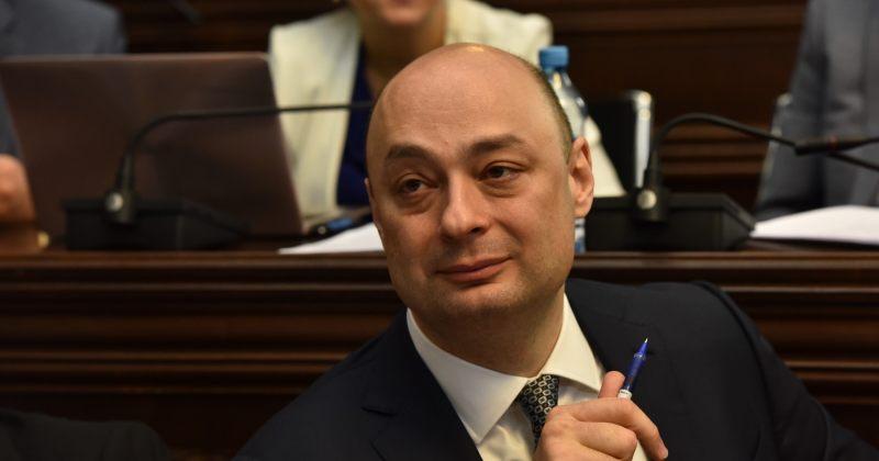 ეკონომიკის მინისტრი: მთავრობა არ წყვეტს, რა ეღირება პური, საბჭოთა კავშირი უკვე დაინგრა
