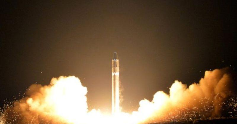 ამერიკული მედიის მიხედვით ჩრდილოეთ კორეა ბალისტიკურ რაკეტებზე მუშაობას აგრძელებს