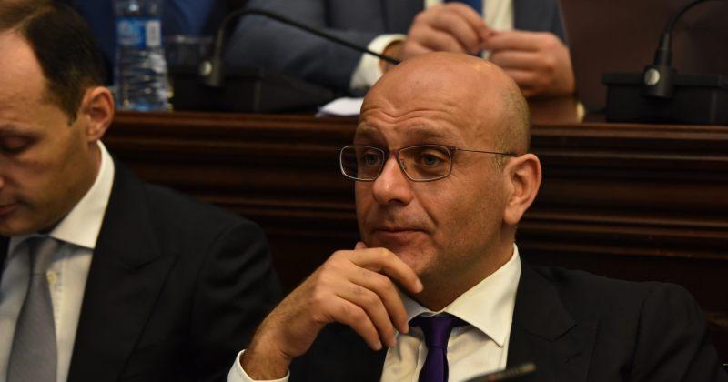 ფინანსთა მინისტრი: საქართველო ინარჩუნებს მაღალ ეკონომიკურ ზრდას