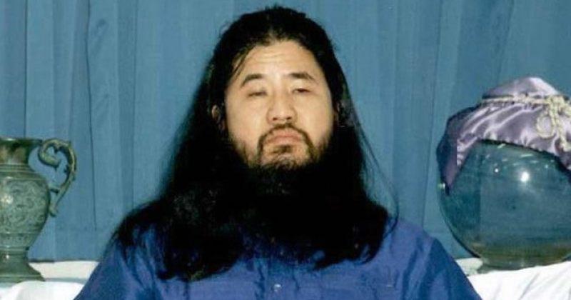 იაპონიაში კულტის 7 წევრი 1995 წლის ქიმიური თავდასხმისათვის სიკვდილით დასაჯეს