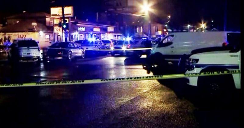 სროლა ნიუ ორლეანში - გარდაცვლილია 3 და დაშავებულია 7 ადამიანი