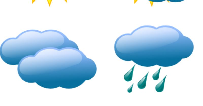 მოსალოდნელმა ძლიერმა წვიმამ,შესაძლოა, წყლის დონის მატება გამოიწვიოს