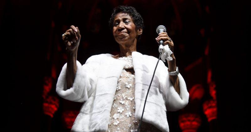 არეტა ფრანკლინი 76 წლის ასაკში გარდაიცვალა
