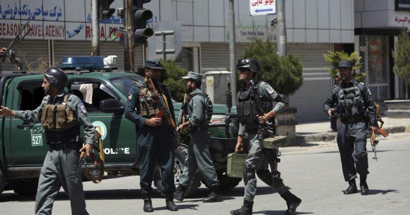 ავღანეთის დედაქალაქ ქაბულში შეიარაღებულმა პირებმა 3 უცხოელი გაიტაცეს და მოკლეს