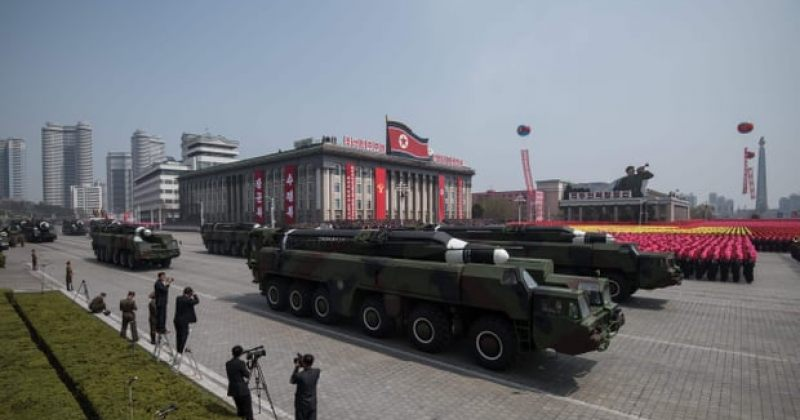 ატომური ენერგიის საერთაშორისო სააგენტო: ჩრდ. კორეა ბირთვულ პროგრამაზე ისევ მუშაობს