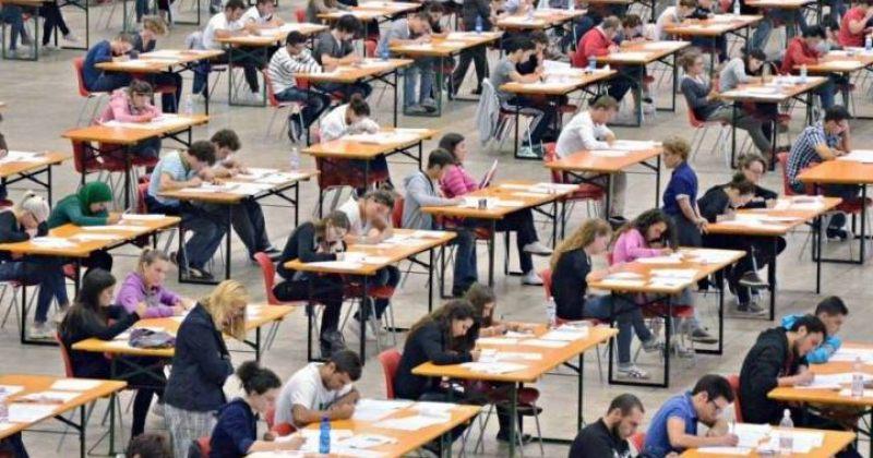 NAEC: ერთიან ეროვნულ გამოცდებზე 41 ათასამდე აბიტურიენტი დარეგისტრირდა