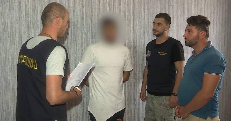 შსს: ანაკლიაში ფესტივალზე ნარკოდანაშაულისთვის 3 ადამიანი დააკავეს