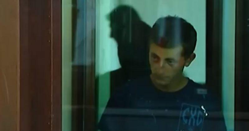 სმიტების ოჯახის მკვლელობის საქმეზე ბრალდებულ მალხაზ კობაურს უვადო პატიმრობა მიუსაჯეს