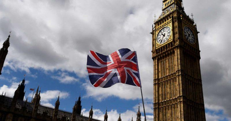 2019 წელს გაერთიანებული სამეფო საქართველოს უმსხვილესი ინვესტორი იყო