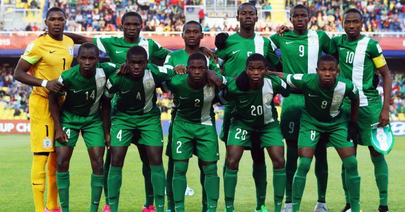 GFF-მა ოკუპირებული აფხაზეთისა და ნიგერიის ახალგაზრდული ნაკრების თამაში გააპროტესტა