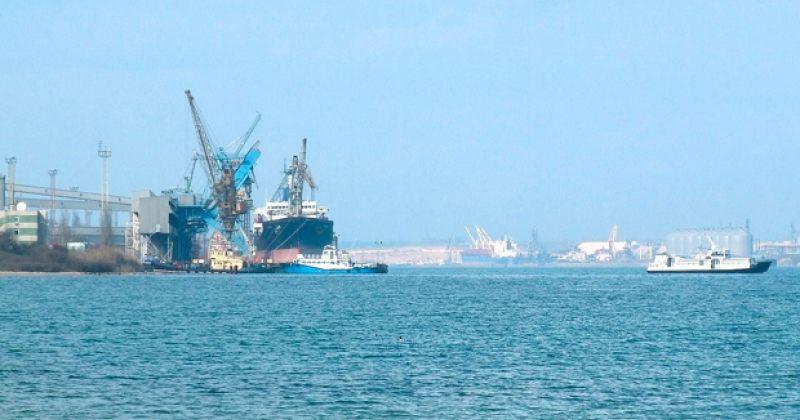 უკრაინული მედია: რუსეთი აზოვის ზღვაში უკრაინულ პორტებში ხომალდებს აღარ უშვებს
