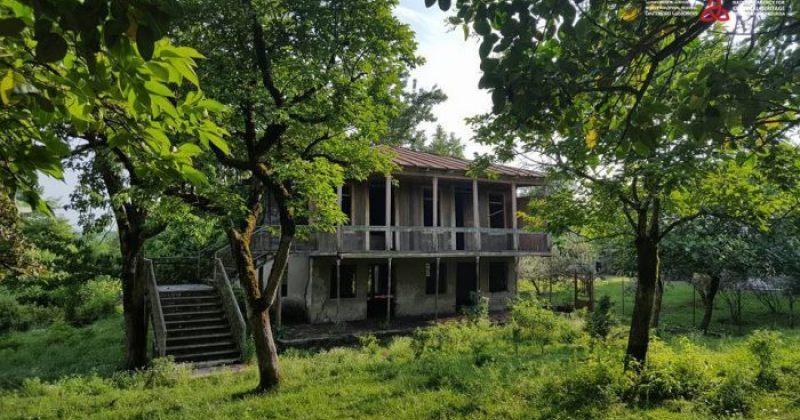 სახლს, სადაც ზვიად გამსახურდია დაიღუპა, კულტურული მემკვიდრეობის სტატუსი მიენიჭა