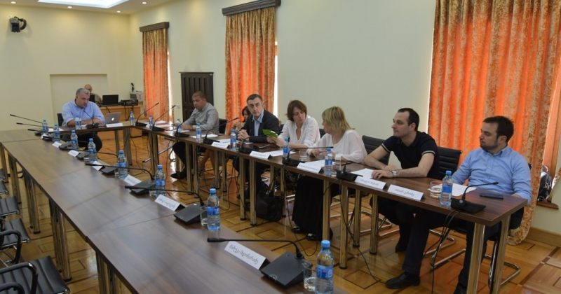 NGO-ები პარლამენტს და შესაბამის ორგანოებს: გაიზიარეთ საგამოძიებო კომისიის რეკომენდაციები