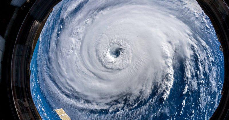 აშშ-ის აღმოსავლეთ სანაპიროს ქარიშხალი ფლორენსი უახლოვდება [ფოტოები]