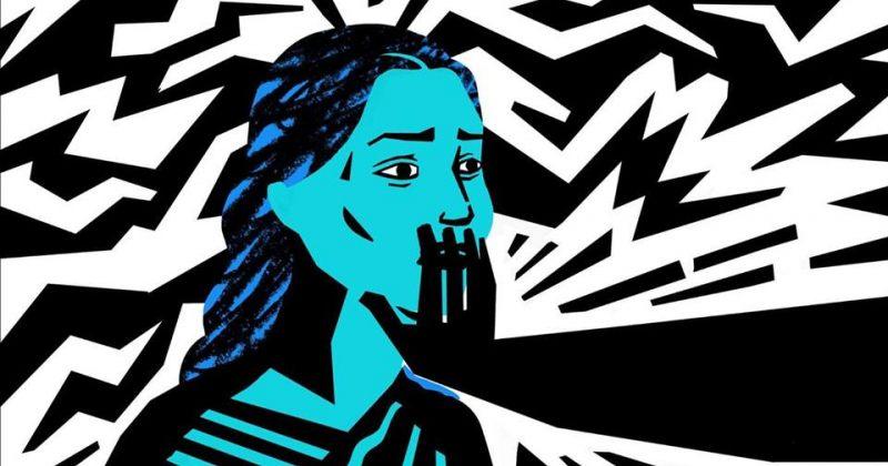 რატომ არ ლაპარაკობს მსხვერპლი სექსუალურ ძალადობაზე?