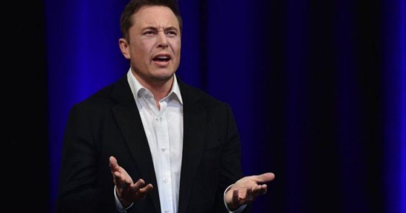 ილონ მასკი Tesla-ს თავმჯდომარის პოსტიდან გადააყენეს და ჯარიმის გადახდა დააკისრეს