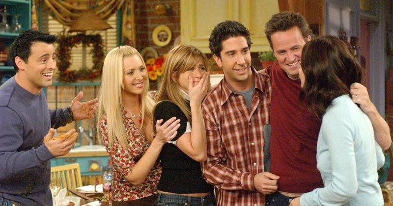 Friends-ის შემქმნელები: სერიალს არ დავაბრუნებთ და არც რიბუთს ვგეგმავთ