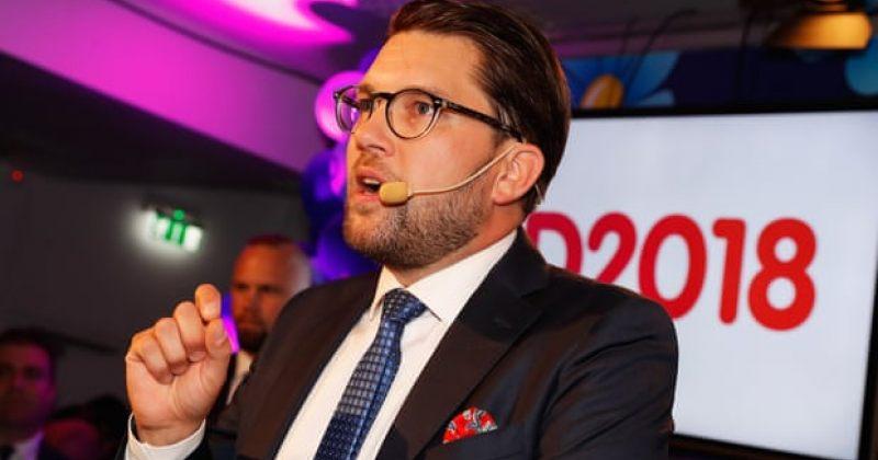 შვედეთის საპარლამენტო არჩევნების შედეგებით, პოპულისტური პარტიის რეიტინგი გაიზარდა