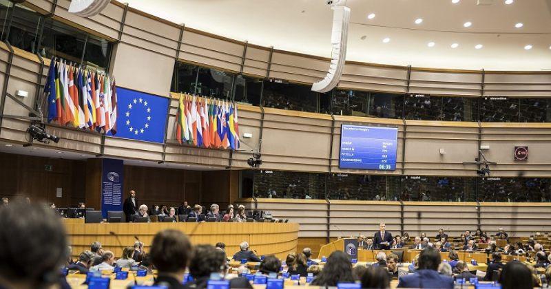 ევროპის პარლამენტი უნგრეთის წინააღმდეგ სადამსჯელო პროცედურებს იწყებს