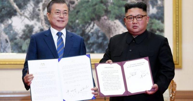 ჩრდილოეთ კორეა სამხრეთთან ყველანაირ კომუნიკაციას წყვეტს