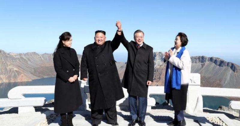აშშ მზადაა ჩრდილოეთ კორეასთან ბირთვული განიარაღების მოლაპარაკებებს დაუბრუნდეს