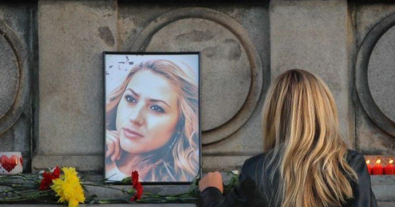 ბულგარელი ჟურნალისტის, ვიქტორია მარინოვას მკვლელობაში ეჭვმიტანილი დააკავეს